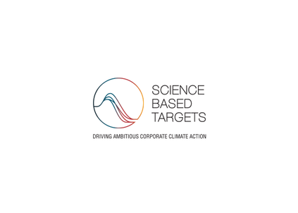 SBT(Science Based Targets) Initiative Certification for Green House Gas Reduction Targets